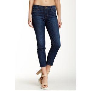 Joe's Jeans Slim Cropped Ciara Jeans Size 30